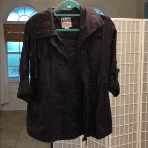 Billabong shadow view jacket